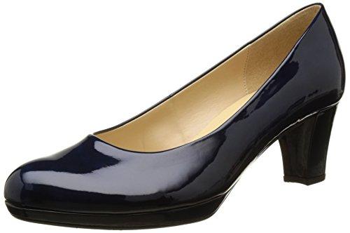 Damen Lfs 76 Gabor Blau Pumps Fashion Marine Natur dwTq4vwx