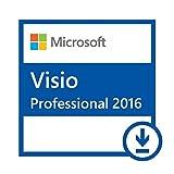 Microsoft Visio Professional 2016 Full 1 User lifetime License key PC download