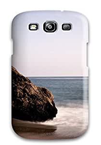 New Arrival Case Cover With ASazLAw4503xFJKi Design For Galaxy S3- Locations Santa Monica