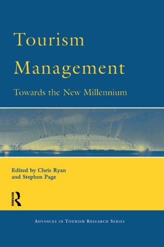 Download Tourism Management (Advances in Tourism Research) Pdf