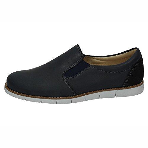 Zapatos Mocasines Mocasín Marino 283 Riverty Piel Hombre De xqwgxX64