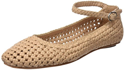Lottusse Ladies S9570 Mary Jane Low Shoes Rosa (nood Nude)