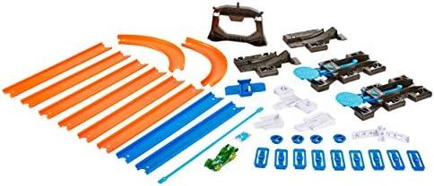 Hot Wheels Workshop Track Builder Starter Kit