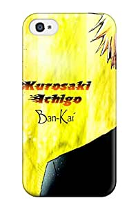 Jim Shaw Graff's Shop Hot Top Quality Protection Bleach Case Cover For Iphone 4/4s