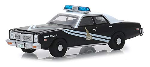 Greenlight 42880-C Hot Pursuit Series 31-1978 Dodge Monaco - Idaho State Police 1:64 Scale