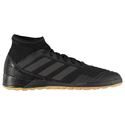 Football Homme Noir 3 Pour En Tango In Salle Predator 18 De Adidas Corail Baskets 0BPUqqtw