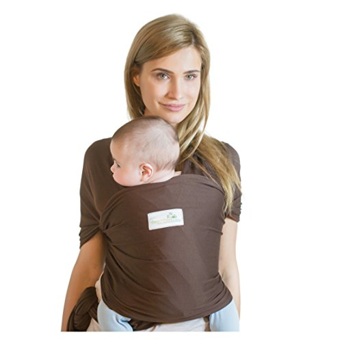 Cheap Beechtree Baby Classic Cotton Baby Wrap Baby Carrier 10