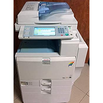 New Drivers: Ricoh Aficio MP C4500 Multifunction PCL 6