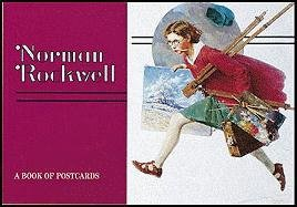 Download Norman Rockwell: A Book of Postcards ebook