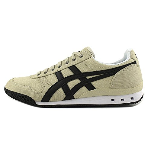 Onitsuka Tiger Ultimate 81 Fashion Sneaker Latte / Nero