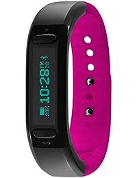 "Unisex SF002-011 ""Go Fitness"" Watch"
