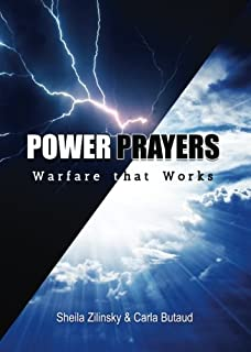 Amazon out of the devils cauldron 8601421010221 john power prayers warfare that works fandeluxe Image collections