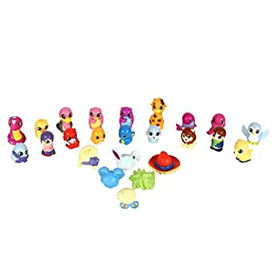Squinkies 'Do Drops Starter Pack Bundle 3-Pack - Season 1 from Blip Toys - Import
