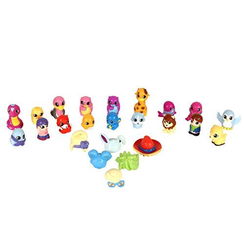 Squinkies 'Do Drops Starter Pack Bundle 3-Pack - Season 1