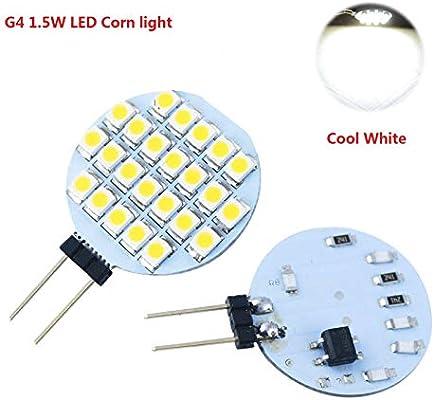 4/10 / 12x GU10 4W 5W 6W 7W LED bombillas Proyector SMD Lámpara ...