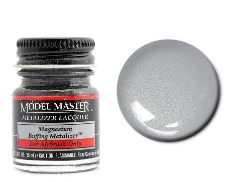 TMP Magnesium Metalizer Paint .5oz