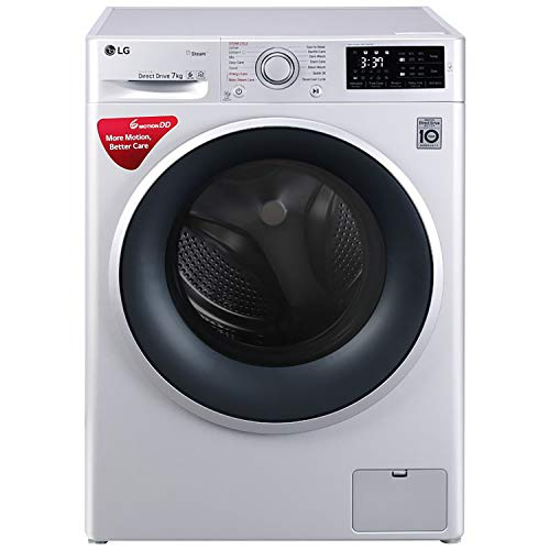 LG 7 kg Inverter Fully-Automatic  Washing Machine
