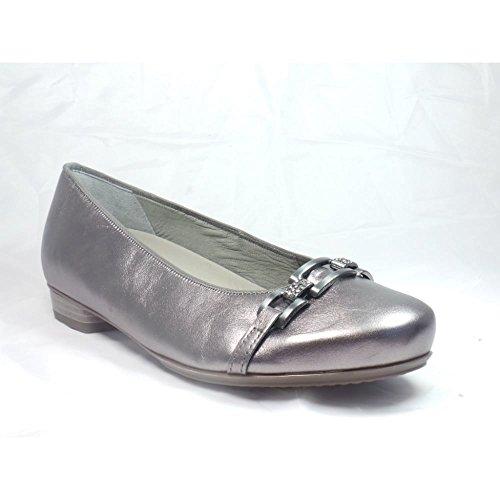 Zapatos grises con cremallera Ara para mujer Venta en busca de Barato Eastbay Compra en línea dlpAyk