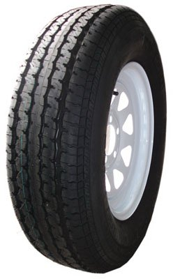 """sutong china tires resources inc asr1012 St205/75R15"""", 6 ..."""