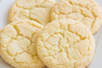Gluten Free Sugar Cookies baked Fresh delivered to your door ! 24 Cookies (Gifts Delivered To Door)