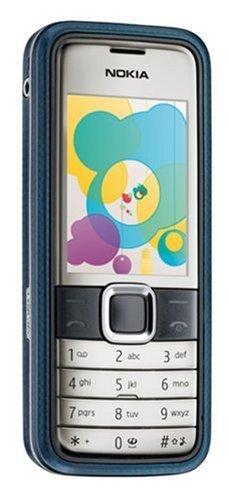 Nokia 7310 Supernova Unlocked Cell Phone with 2 MP
