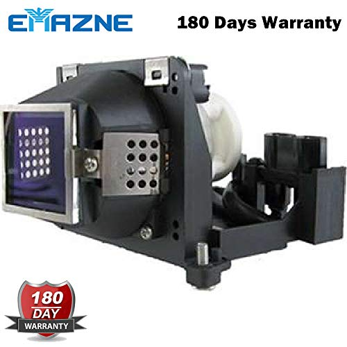 Emazne VLT-XD205LP Projector Replacement Compatible Lamp with Housing for Mitsubishi Elmo EDP-XD205R Mitsubishi MD-330S Mitsubishi MD-330X Mitsubishi PM-330 Mitsubishi SD205R SD205U XD205R ()