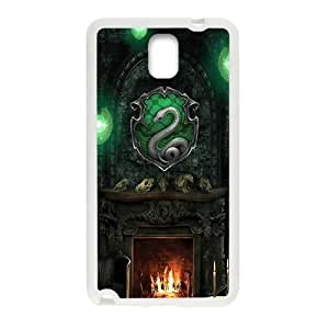 Castle distinctive scenery Cell Phone Case for Samsung Galaxy Note3 by icecream design