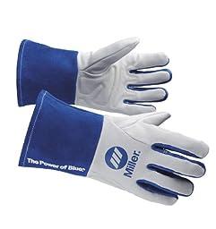 Miller 263348 Arc Armor TIG Welding Glove, Large