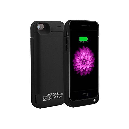 iphone 5 battery charger portable - 2