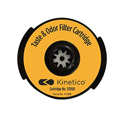 Kinetico AquaTaste Replacement Water Filter Cartridge or Kinetico MAC 7000 (Part No 9306B)