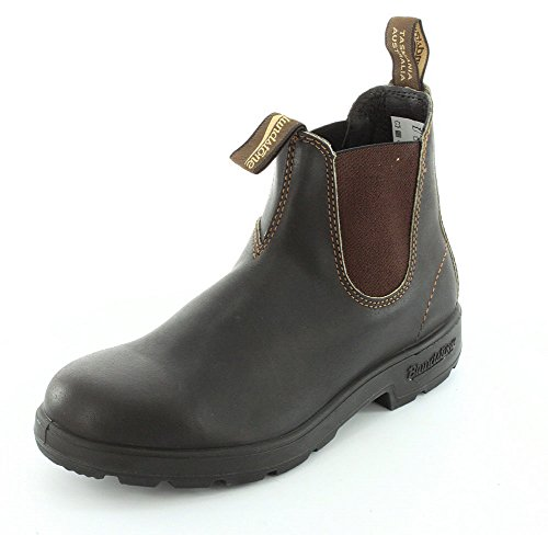 Braun Unisex 500 Adults' Chelsea Blundstone Boots Classic wYSqRxEqF
