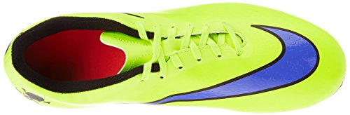Phade Volt Nike Persian FG Hot Violet Soccer Lava Hypervenom Cleat Men's Eqq164