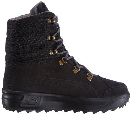 Puma Borrasca Iii Gtx® Jr - Botas de nieve Black/Dark Shadow/Bronze 7