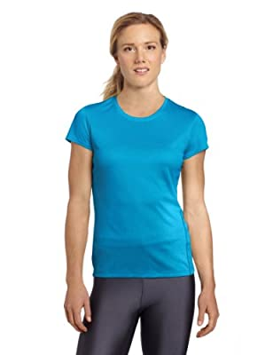 Asics Women's Core Short Sleeve Top by ASICS