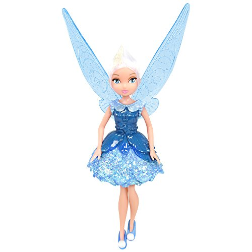 Disney Fairies 4.5' Periwinkle Basic Fairies Doll