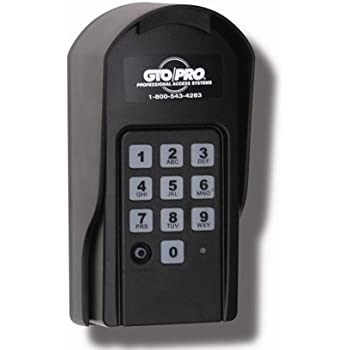 Mighty Mule Wireless Digital Keypad Fm137 Garage Door