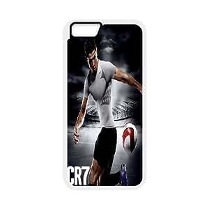 iPhone 6 Plus 5.5 Inch Phone Case Cristiano Ronaldo A8S98360