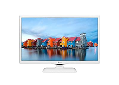 LG Electronics 24LF4520-WU 24-Inch LED TV (Certified Refurbished)