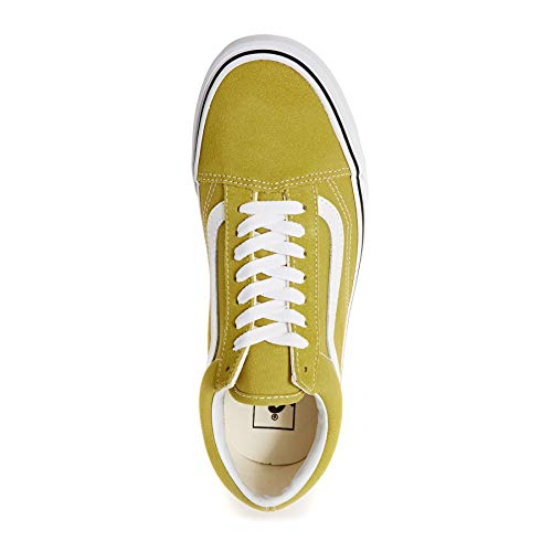 Vans Skool U Green Old Unisex Adulto White Zapatillas Cress True rrCfnxHq