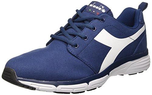 60024 Adulto J Entrenamiento Diadora Blu Correr Run y Estate Unisex Blu pqUwSOTn
