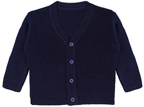 Lilax Sleeve Classic Cardigan Sweater product image