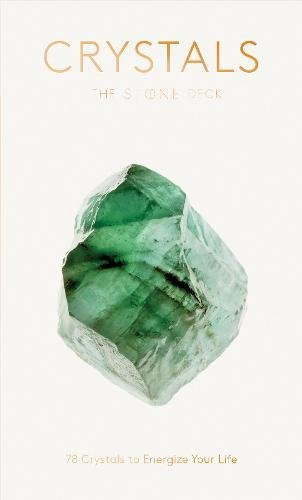 - Crystals: The Stone Deck: 78 Crystals to Energize Your Life