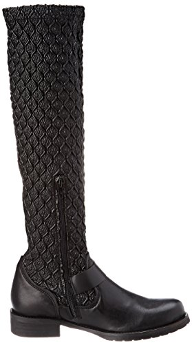 Black Saphy Boots Women's Ct1 Black Bunker CHqtEw5q