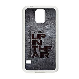 Generic With 30 Seconds To Mars For S5 Galaxy Samsung Unique Phone Cases For Kid Choose Design 1 by runtopwell