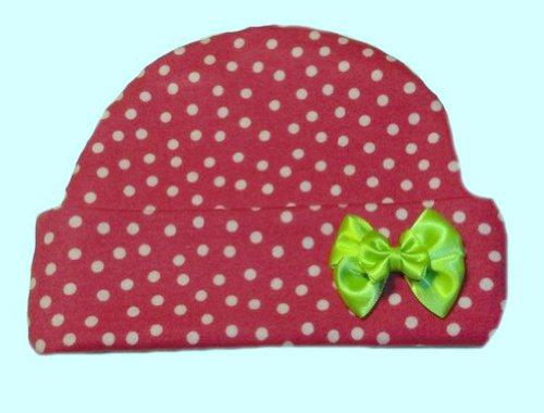 Baby Goo Goo's Adorable Hat (Micro Preemie 0-3 Pounds)