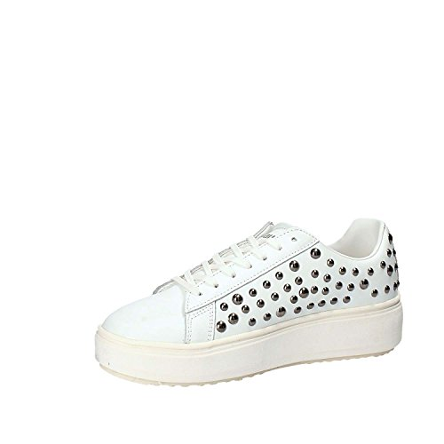 Blauer USA 7FMELL501 Sneakers Women WHITE 38 EnRXlced