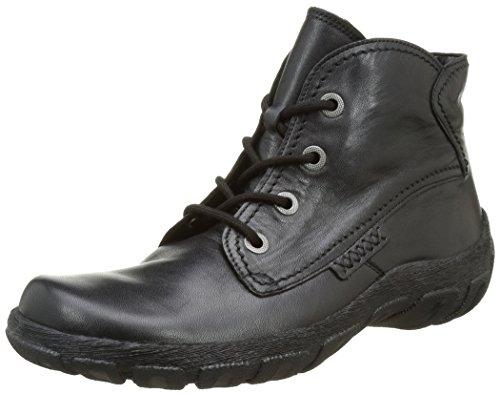 Schwarz Gabor Shoes Gabor Mujer Botines 77 para Negro 0zT806w