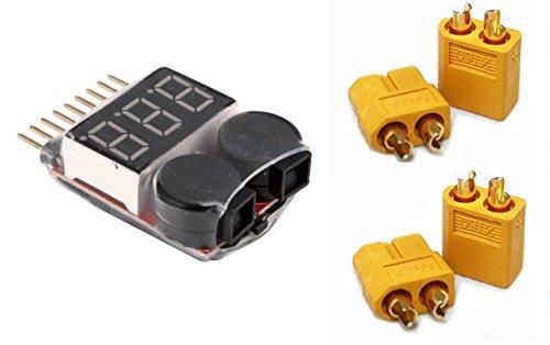 quad vape charger - 1