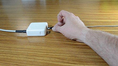 Shrink-N-Repair (Thin) - Wrap Around Heat Shrink - 36'' Long … by Zippertubing (Image #2)