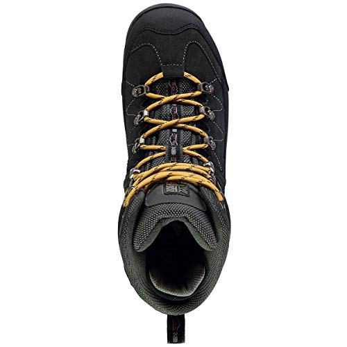 Karrimor Men's Hot Rock Waterproof Mid Hiking Boots